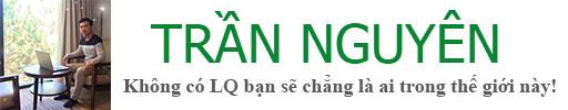 Trần Nguyên | Marketing Online