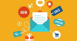 Cách gửi email marketing hiệu quả