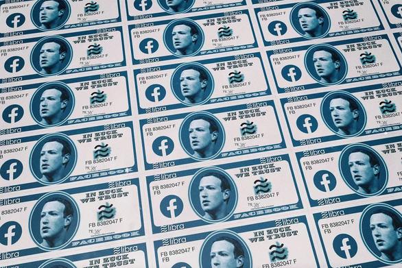 tiền ảo Libra của Facebook