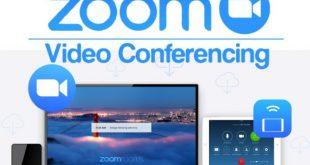 Phần mềm Zoom là gì