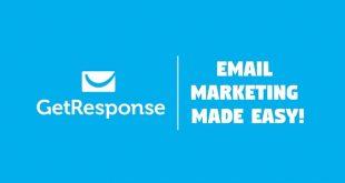 Cách dùng GetRespone mới nhất làm Email Marketing